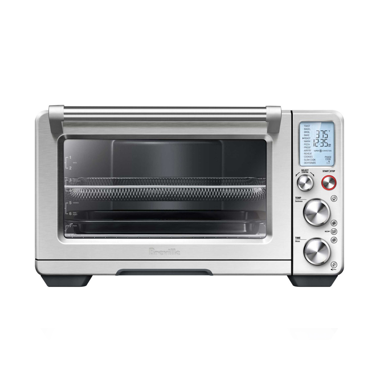 The Smart Oven 174 Air Fryer Breville