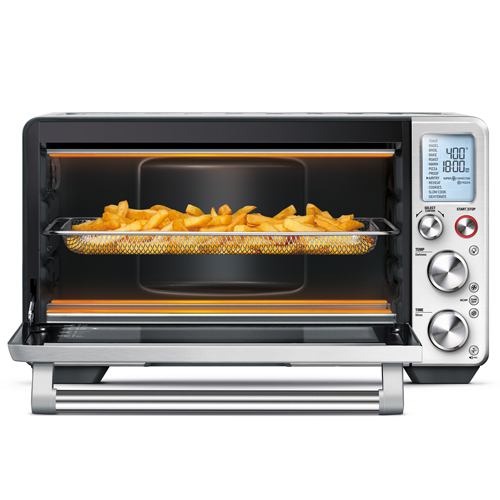 Breville Smart Oven Air French Fries Recipe