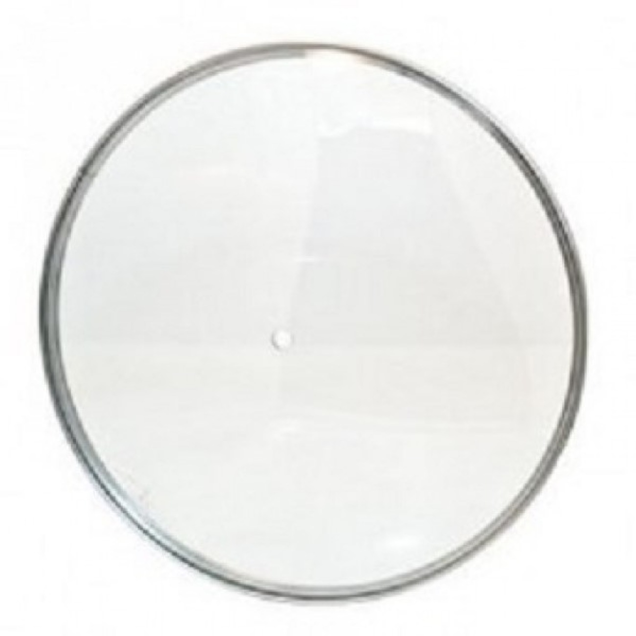 Glass Lid with Handle