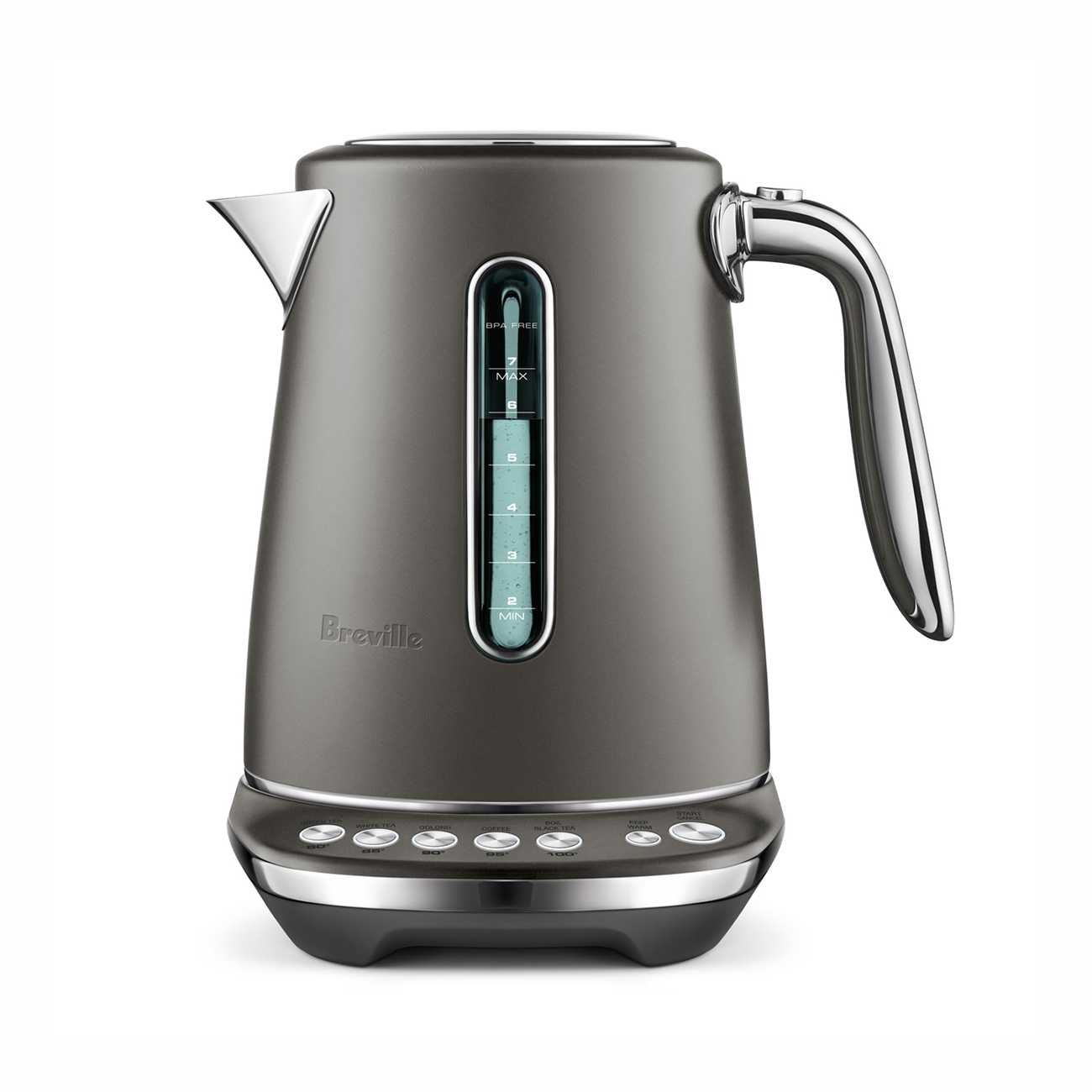 the Smart Kettle™ Luxe