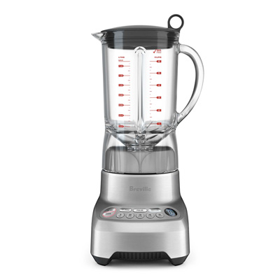the iKon Hemisphere LCD Blender