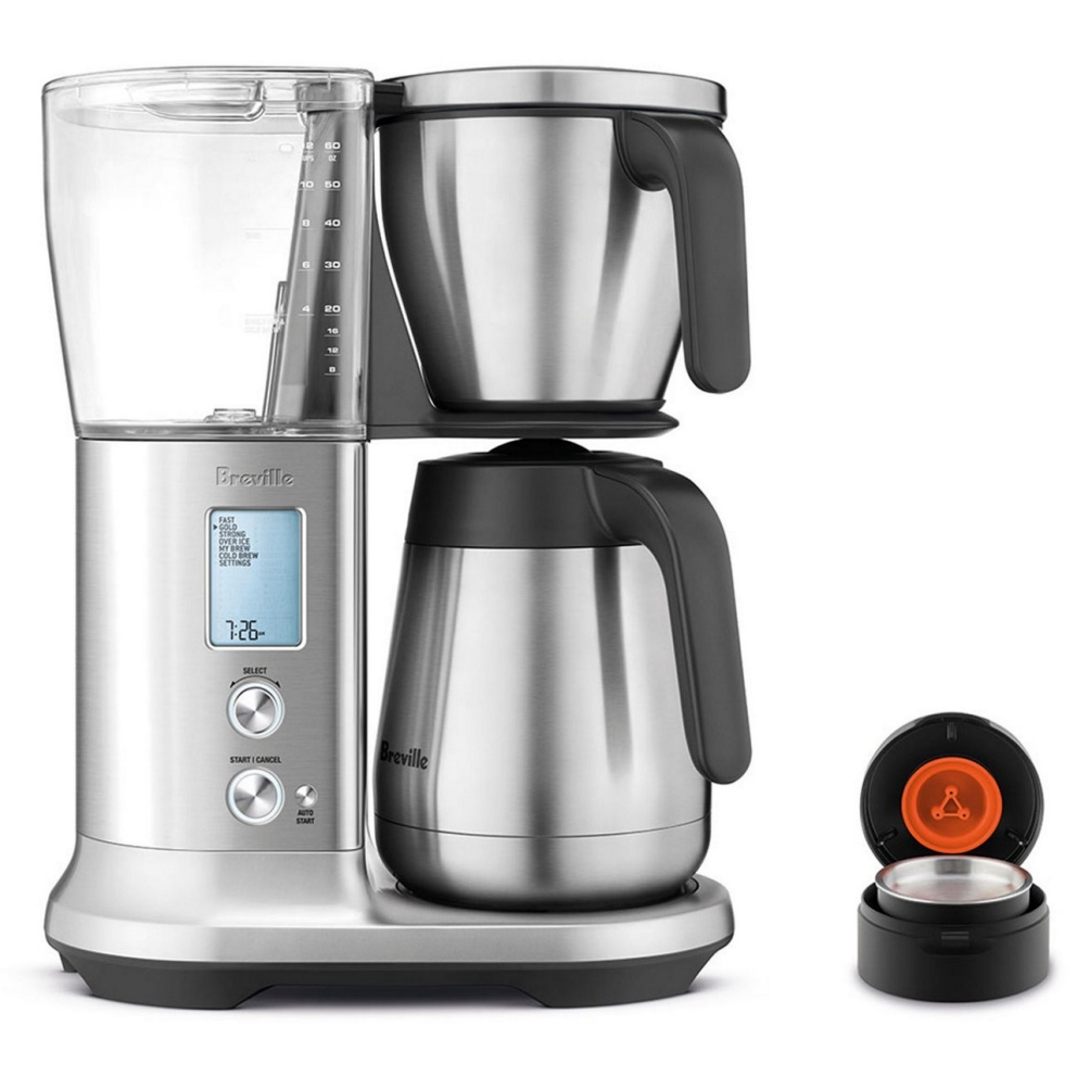 The Breville Precision Brewer Thermal