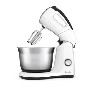 the Handy Stand Mixer