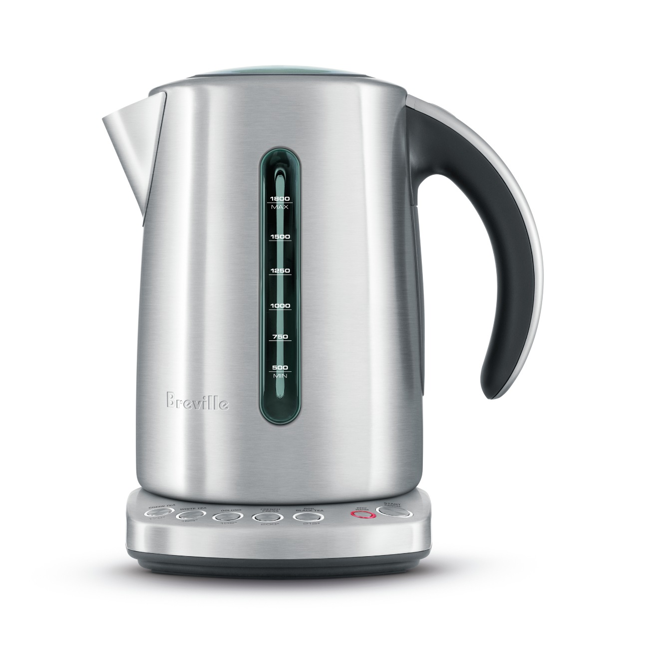 The Iq Kettle
