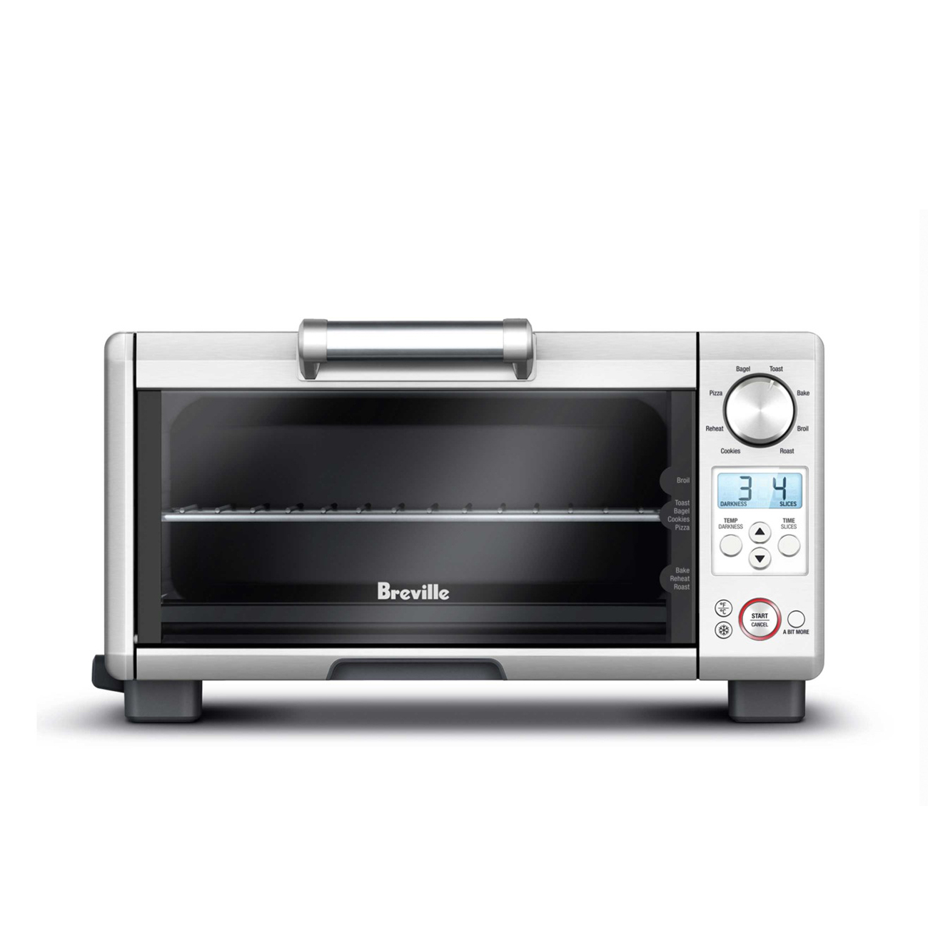 the Mini Smart Oven®