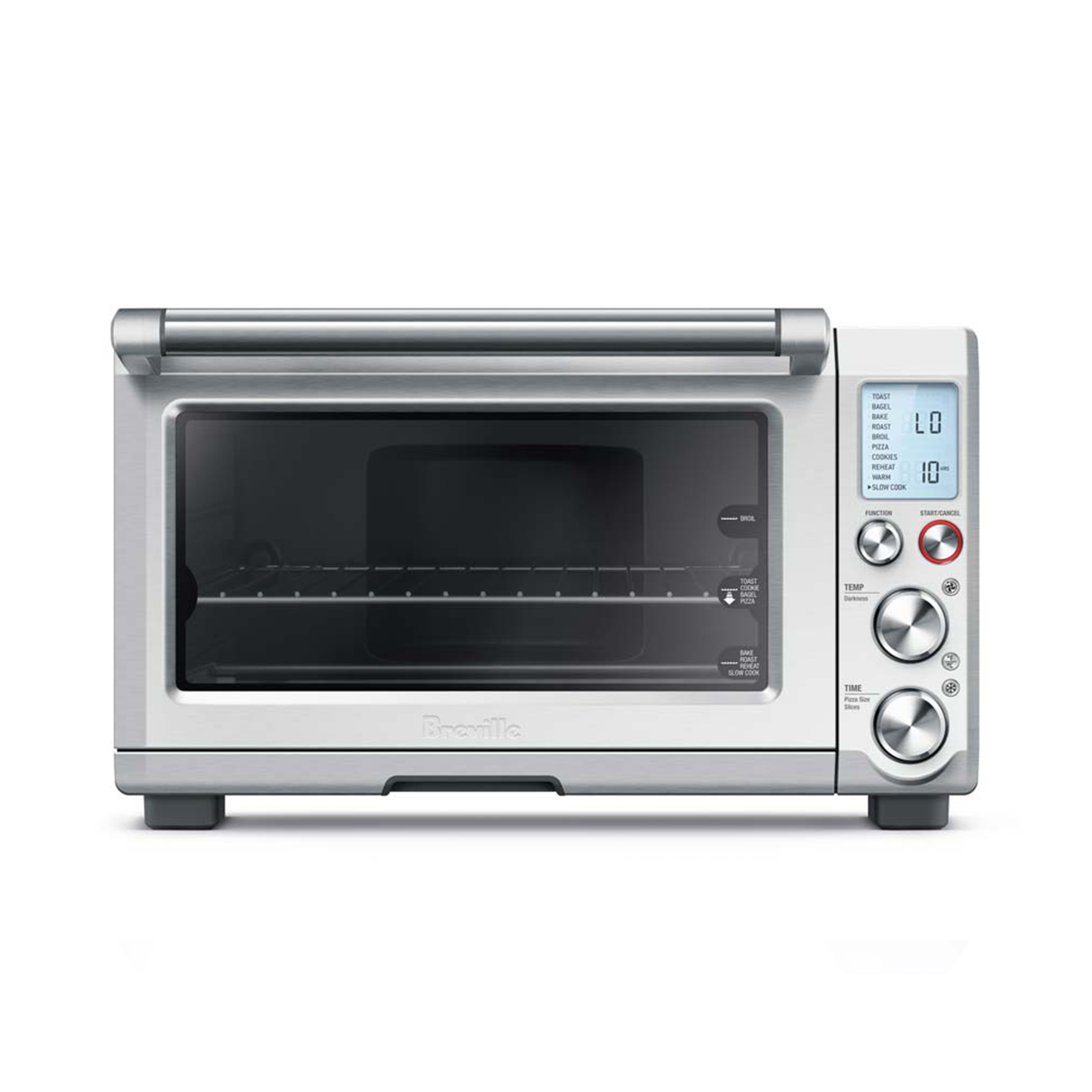 the Smart Oven® Plus