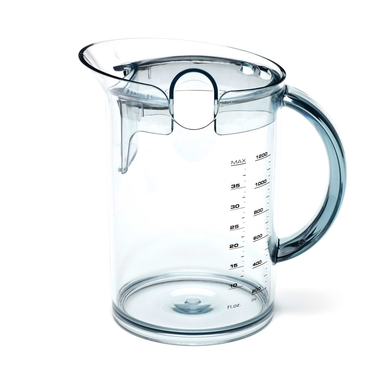 Juice Jug with Froth Separator
