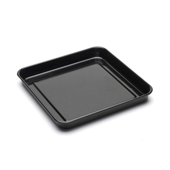 "10"" × 10"" Enamel Baking Pan"