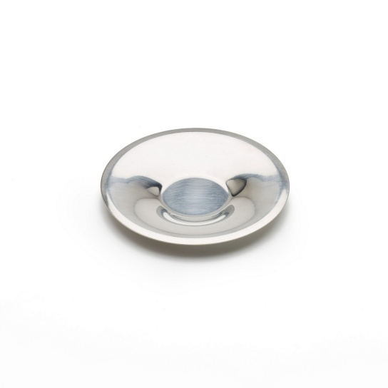 Stainless Steel Saucer