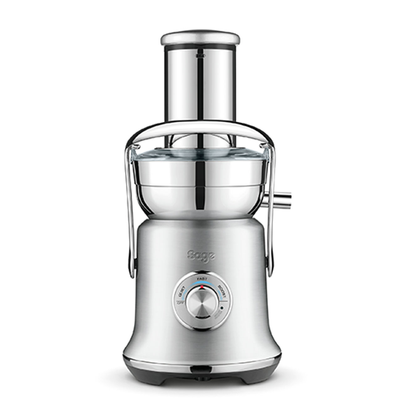 The Nutri Juicer Cold Xl
